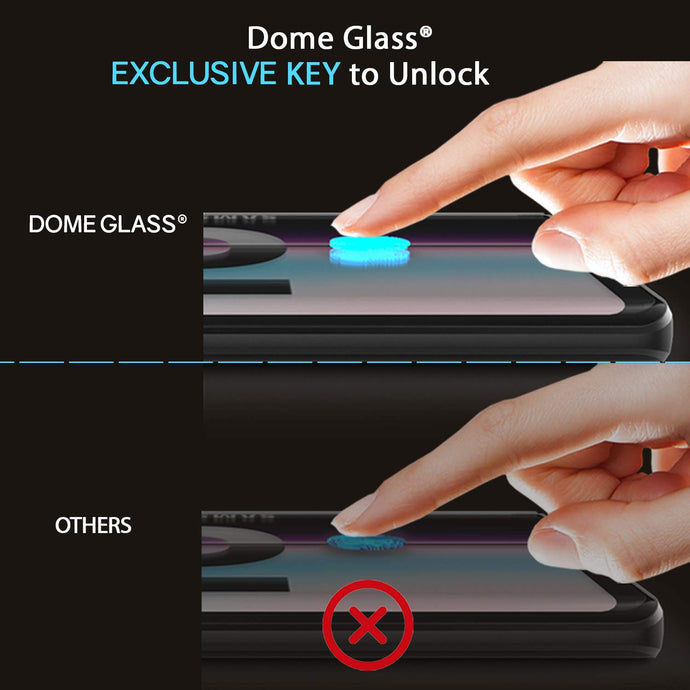 Whitestone Dome is the Galaxy S10+ screen protector you want by Android Central