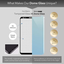 Load image into Gallery viewer, Galaxy A50 / A30 Dome Glass Tempered Glass Screen Protector