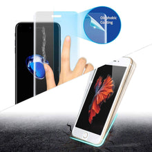 Load image into Gallery viewer, iPhone SE Dome Glass Tempered Glass Screen Protector -1Pack