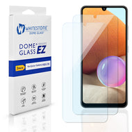 A32 LTE EZ Tempered Glass Screen Protector - 2 Pack
