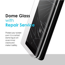 Load image into Gallery viewer, Galaxy Note 9 Dome Glass Tempered Glass Screen Protector