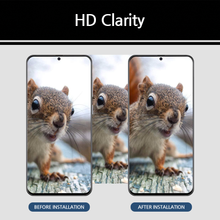 Load image into Gallery viewer, Whitestone EZ S20 Ultra Camera Screen Tempered Glass Protector - 2 Pack