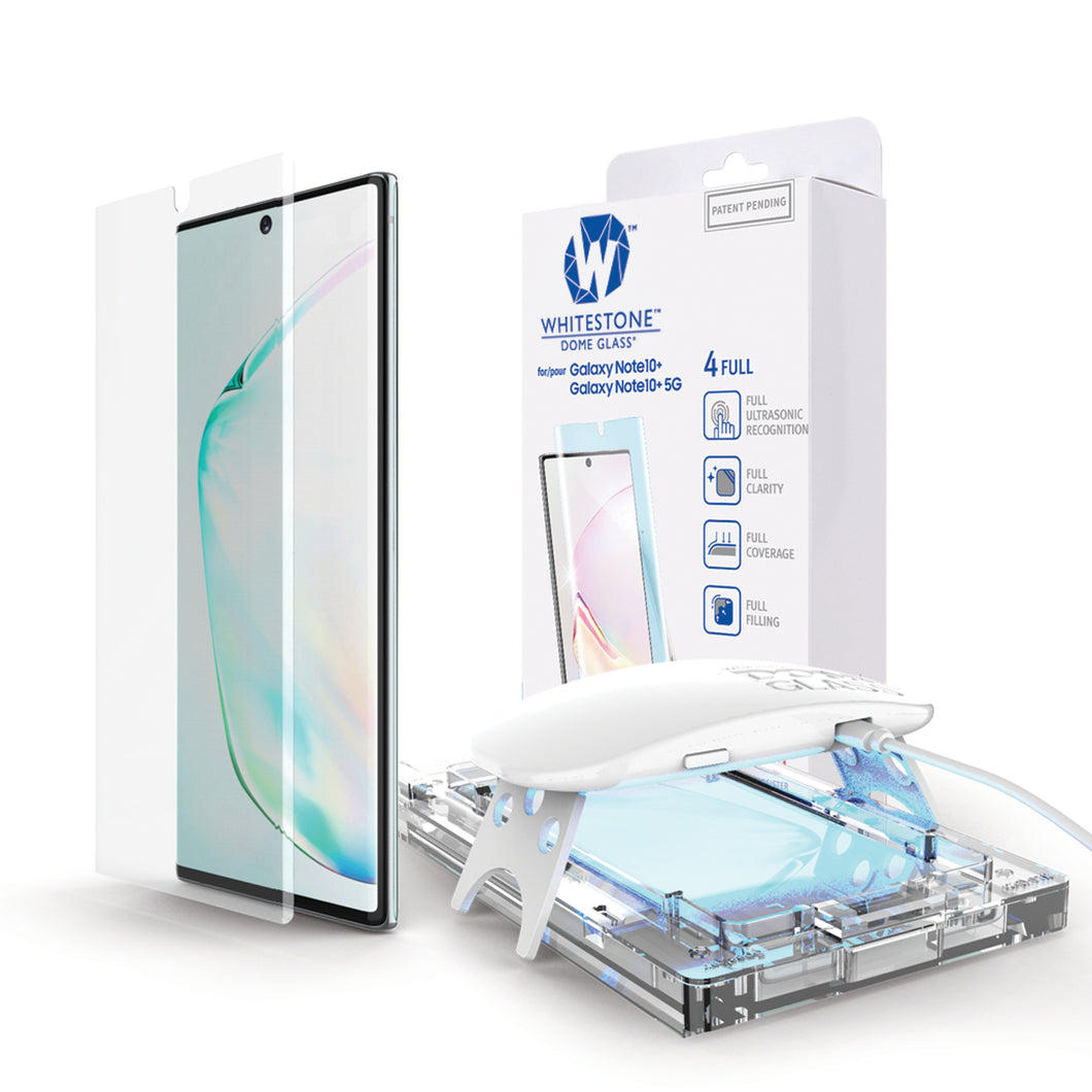 Screen Protector Solution | Patented Liquid Dispersion