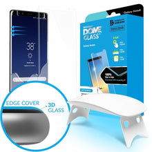 Load image into Gallery viewer, Galaxy Note 8 Dome Glass Tempered Glass Screen Protector