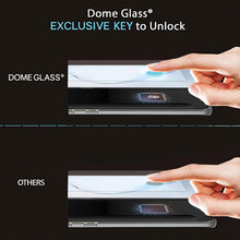 Load image into Gallery viewer, Galaxy Note 10 Plus / Note 10 Plus 5G Dome Glass Tempered Glass Screen Protector
