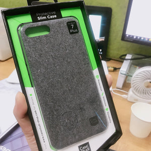 CaseStudi iPhone Wool Collection Phone Case for iPhone 7 & 7 Plus