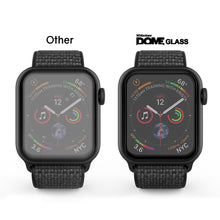 Load image into Gallery viewer, Apple Watch Dome Glass (v4 40mm / v3 42mm / v4 44mm)