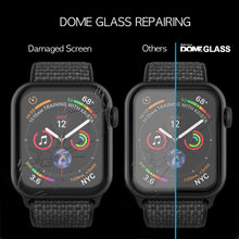 Load image into Gallery viewer, Apple Watch Dome Glass series 5 (44 MM)
