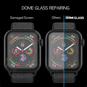 Apple Watch Dome Glass series 5 (44 MM)