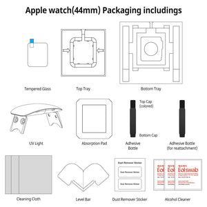 Apple Watch Series 6 (44 MM)