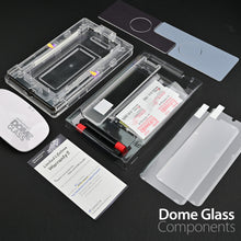 Load image into Gallery viewer, [Dome Glass] Galaxy S21 Plus Tempered Glass Screen Protector