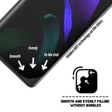 Load image into Gallery viewer, Galaxy Z Fold2 Dome Glass Tempered Glass Screen Protector