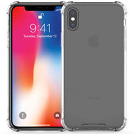 iPhone X Dome Clear Case