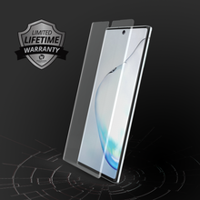 Load image into Gallery viewer, Galaxy Note 10 Dome Glass Tempered Glass Screen Protector