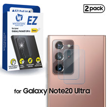 Load image into Gallery viewer, Whitestone EZ Note 20 Ultra Camera Screen Tempered Glass Protector - 2 Pack