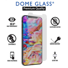 "Load image into Gallery viewer, iPhone 12 Pro Max Tempered Glass Screen Protector (6.7"")"