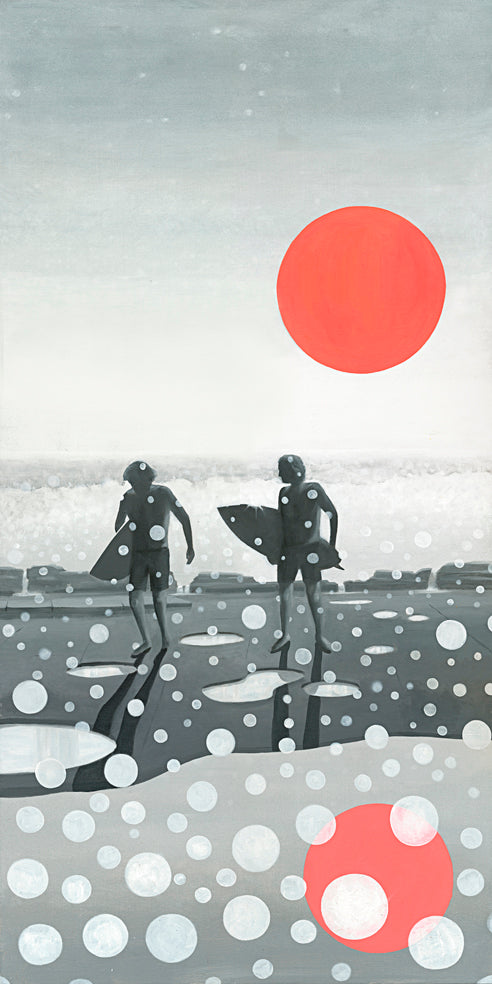Cosmic Surfers II