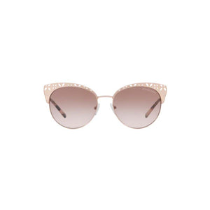 Michael Kors MK1023 Rose Gold designer sunglasses