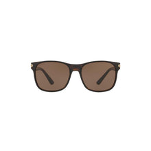 Load image into Gallery viewer, Bvlgari BV7033 Havana men's designer sunglasses
