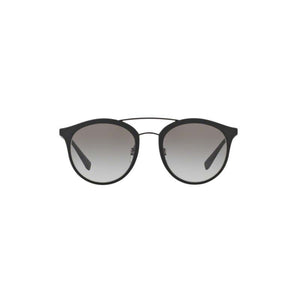 Prada Sport PS 04RS Black men's designer sunglasses