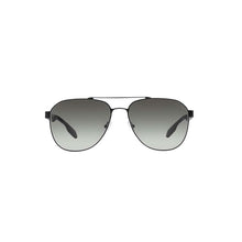 Load image into Gallery viewer, Prada PR 51RS Matte black men's designer sunglasses
