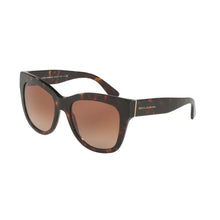 Load image into Gallery viewer, Dolce and Gabbana DG4270 Havana women's designer sunglasses