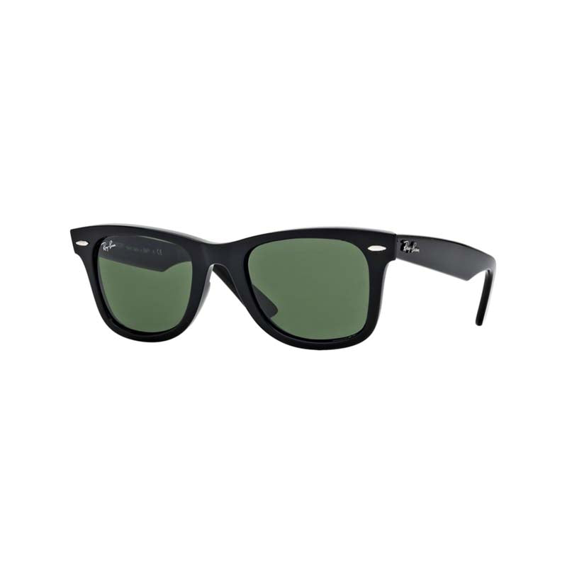 Ray-Ban RB2140 Black unisex designer sunglasses
