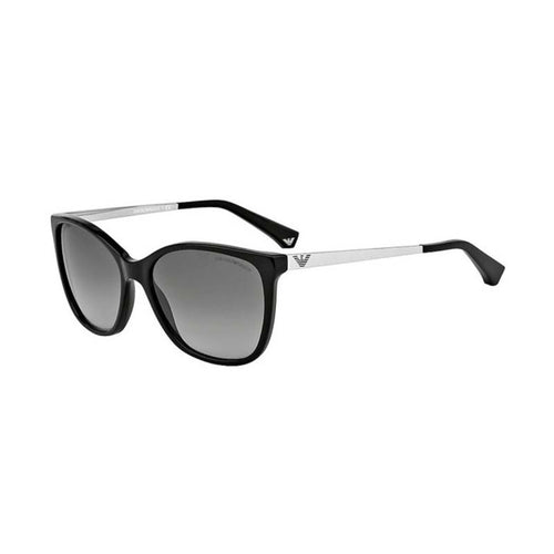 Emporio Armani EA4025 Black women's sunglasses