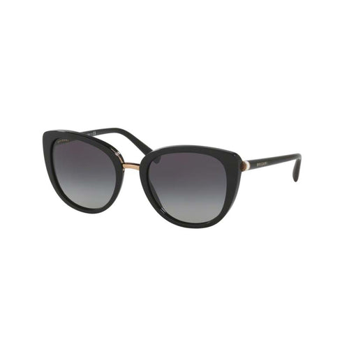Bvlgari BV8177 Black women's designer sunglasses