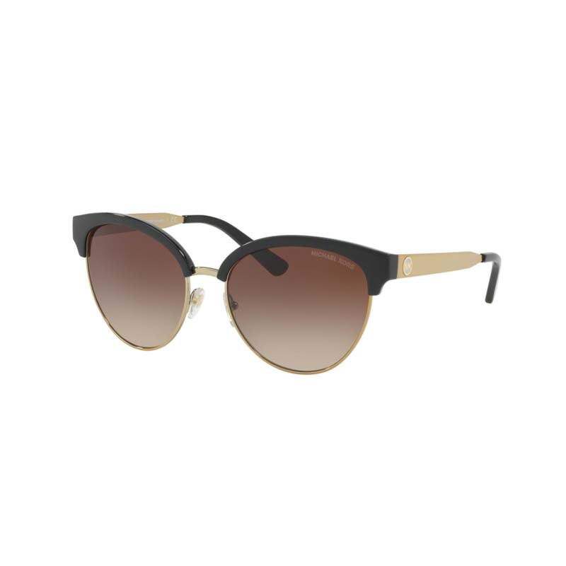 Michael Kors MK2057 Black women's designer sunglasses