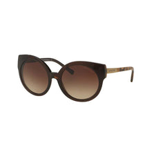 Load image into Gallery viewer, Michael Kors MK2019 Dark Brown women's designer sunglasses