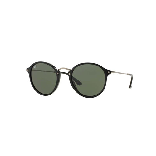 Ray-Ban RB2447 Black men's designer sunglasses