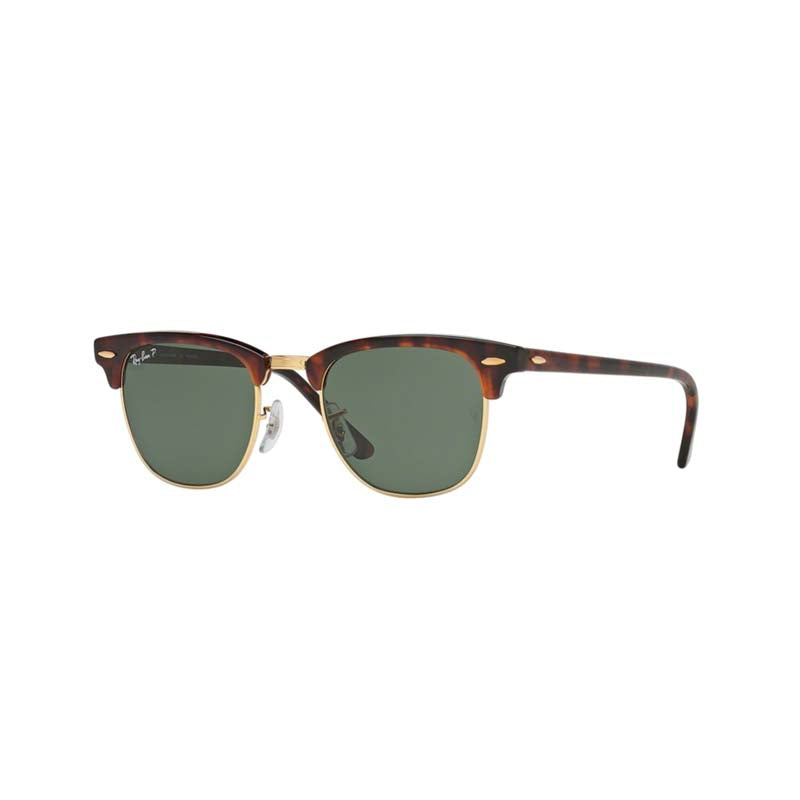 Ray-Ban RB3016 Havana polarised unisex designer sunglasses