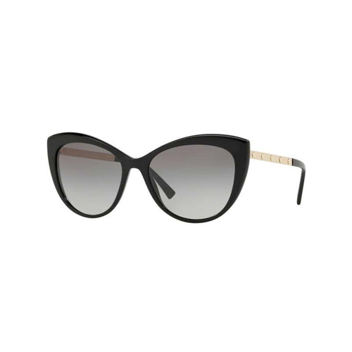 Versace VE4348 Black women's designer sunglasses