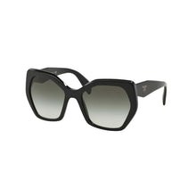 Load image into Gallery viewer, Prada PR 16RS black women's designer sunglasses