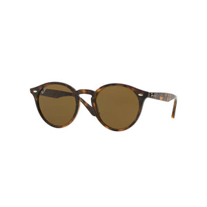 Ray-Ban RB2180 Havana men's designer sunglasses