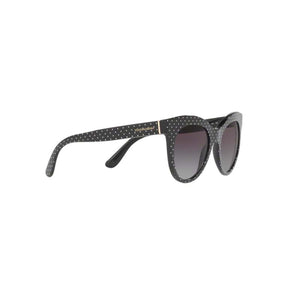 Dolce and Gabbana DG4311 Pois women's designer sunglasses