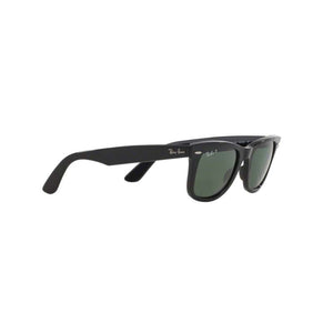 Ray-Ban RB2140 Black polarised unisex designer sunglasses
