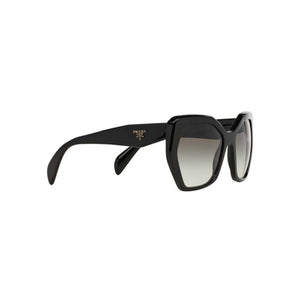 Prada PR 16RS black women's designer sunglasses