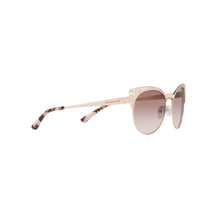 Load image into Gallery viewer, Michael Kors MK1023 Rose Gold designer sunglasses