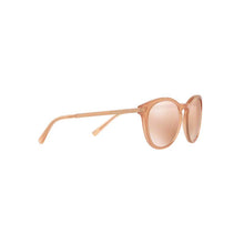 Load image into Gallery viewer, Michael Kors MK2023 Rose Gold women's designer sunglasses