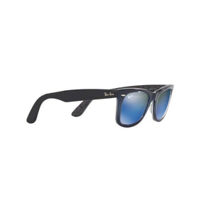 Ray-Ban RB2140 Blue unisex designer sunglasses