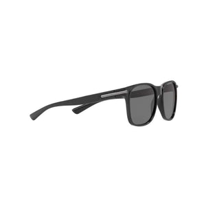 Bvlgari BV7033 black men's designer sunglasses