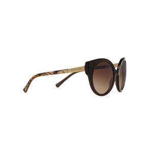 Michael Kors MK2019 Dark Brown women's designer sunglasses