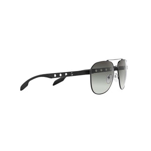 Prada PR 51RS Matte black men's designer sunglasses