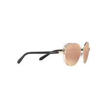 Load image into Gallery viewer, Bvlgari BV6087B Pink Gold women's designer sunglasses