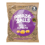 Ashgrove Cheese AmazeBalls - Pizza Supreme 40g