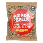 Ashgrove Cheese Amazeballs - Sweet Chilli & Sour Cream 40g