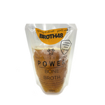Broth48 Beef Bone Broth 500ml (Frozen)