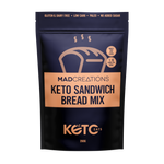 Keto Sandwich Bread Mix